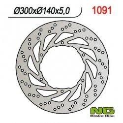 Tarcza hamulcowa przednia Aprilia ETV 1000 CAPONORD 04-07