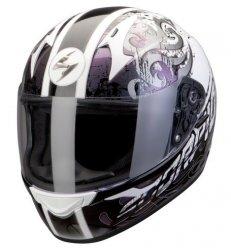 Scorpion Exo-410 Sprinter Chameleon kask motocyklowy