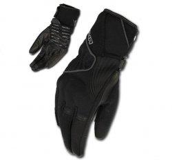 Shima Evo rękawice motocyklowe tekstylne z membraną