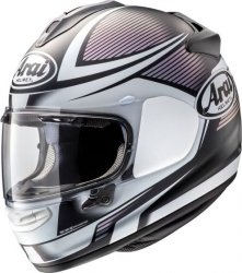 Arai Chaser-X Tough White (Cameleon) M
