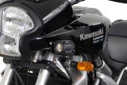 ZESTAW MONTAŻOWY LAMP LIGHT KAWASAKI VERSYS 650 (07-09) SW-MOTECH