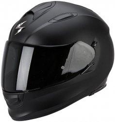 Scorpion Exo-510 kask motocyklowy czarny mat