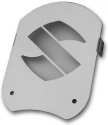 Osłona akumulatora Suzuzki 1500 LC - S