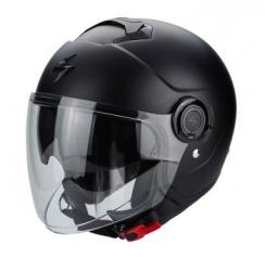 Scorpion EXO-CITY kask motocyklowy czarny mat