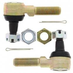 All Balls Końcówki drążków kierowniczych (wzmocnione - M12) Suzuki LT-Z400 (09-14)