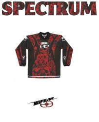 NOFEAR SPECTRUM Bluza cross/enduro