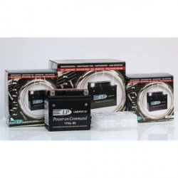 Aprilia RSV 1000 Tuono (02-09) akumulator