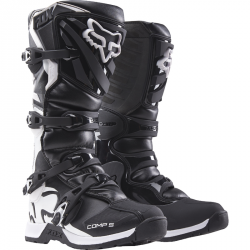 BUTY FOX COMP 5 BLACK r. 42,5