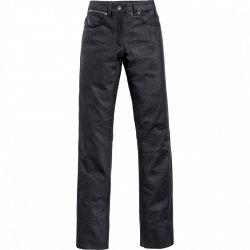 POLO Spirit Motors Jackson Lady damskie spodnie motocyklowe jeansy skórzane