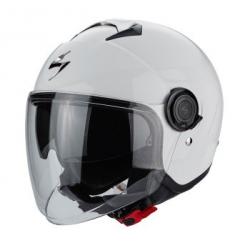 Scorpion EXO-CITY kask motocyklowy biały
