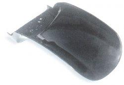 OSŁONA AMORTYZATORA TYLNEGO KAWASAKI KX 125 , KX 250 , KX 500 ( 1989 )