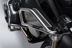 CRASHBAR/GMOL GÓRNE BMW R 1200 GS LC (16-) STAINLESS STEEL SW-MOTECH