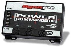 Power Commander Triumph Daytona 675 (06-08)