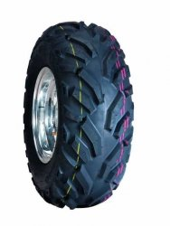 DURO DI2015 RED EAGLE  22x7-10 24J PR4 E#