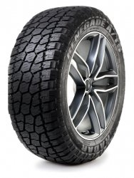 RADAR 245/70R16 RENEGADE AT-5 111H XL TL #E M+S 3PMSF RZD0034
