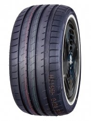 WINDFORCE 195/50R15 CATCHFORS UHP 82V TL #E 4WI1446H1