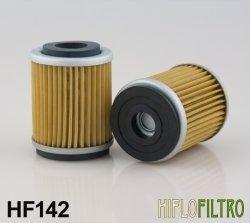 HIFLO YAMAHA WRF 400 (98-99) filtr oleju