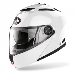 KASK AIROH PHANTOM S COLOR WHITE GLOSS XL