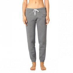 SPODNIE FOX LADY BOLT FLEECE PANT HEATHER GRAPHITE L