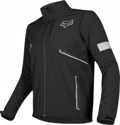 KURTKA FOX LEGION SOFTSHELL BLACK L