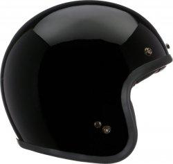 KASK BELL CUSTOM 500 DLX SOLID BLACK