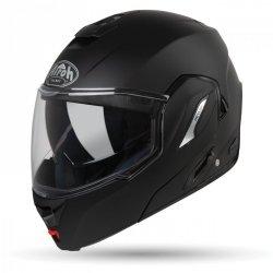 KASK AIROH REV 19 COLOR BLACK MATT XL