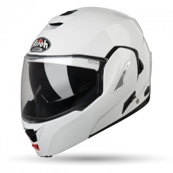 KASK AIROH REV 19 COLOR WHITE GLOSS L