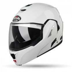 KASK AIROH REV 19 COLOR WHITE GLOSS M