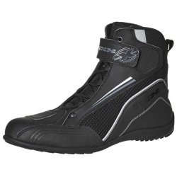BUTY IXS BREEZE BLACK 46