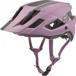 Kask Rowerowy Fox Flux Rush Purple Hz L/XL