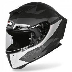 KASK AIROH GP550 S VEKTOR BLACK MATT L