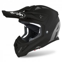 KASK AIROH AVIATOR ACE COLOR BLACK MATT S