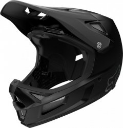 Kask Rowerowy Fox Rampage Comp Matte Black XL