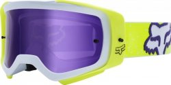 GOGLE FOX AIR SPACE PC HONR FLO YELLOW