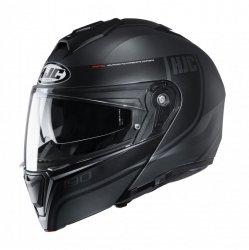 KASK HJC I90 DAVAN BLACK/GREY L