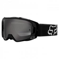 GOGLE FOX VUE S STRAY BLACK OS