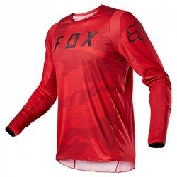 BLUZA FOX 360 SPEYER RED M