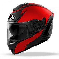 KASK AIROH ST501 TYPE RED MATT M