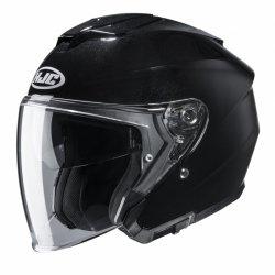 KASK HJC I30 METAL BLACK M