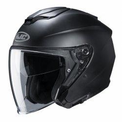 KASK HJC I30 SEMI FLAT BLACK XL
