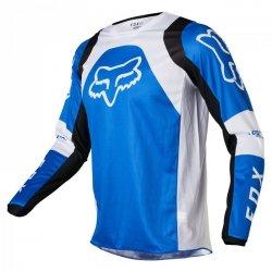 BLUZA FOX 180 LUX BLUE L