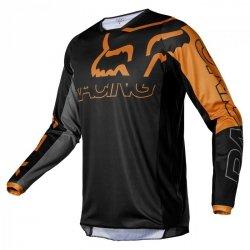 BLUZA FOX 180 SKEW BLACK S