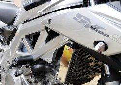 Crash Pady Suzuki SV 650 / SV 1000 S (02-06)