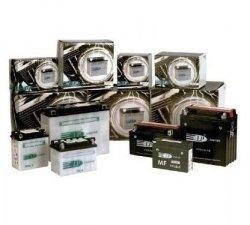 Honda TRX 500 FE/FM/TM Fourtrax 05-09 akumulator Landport