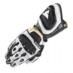 Shima VRS-2 rękawice motocyklowe białe