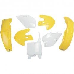 KOMPLET PLASTIKÓW SUZUKI RM 125 , RM 250 (99-00)