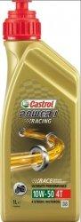 Castrol Power 1 Racing 10W50 4T 1L syntetyczny olej silnikowy