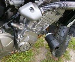 Crash Pady Honda CB 900 Hornet (wszystkie)