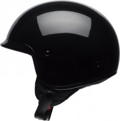 BELL SCOUT AIR KASK MOTOCYKLOWY BLACK
