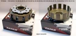 Kosz sprzegłowy KTM EXC 200 (98-06) (09-15)